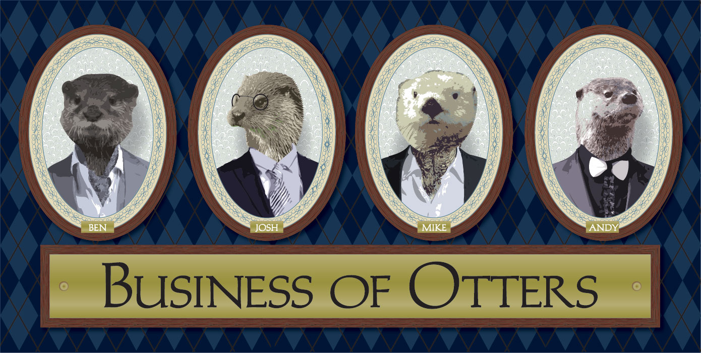 Business of Otters